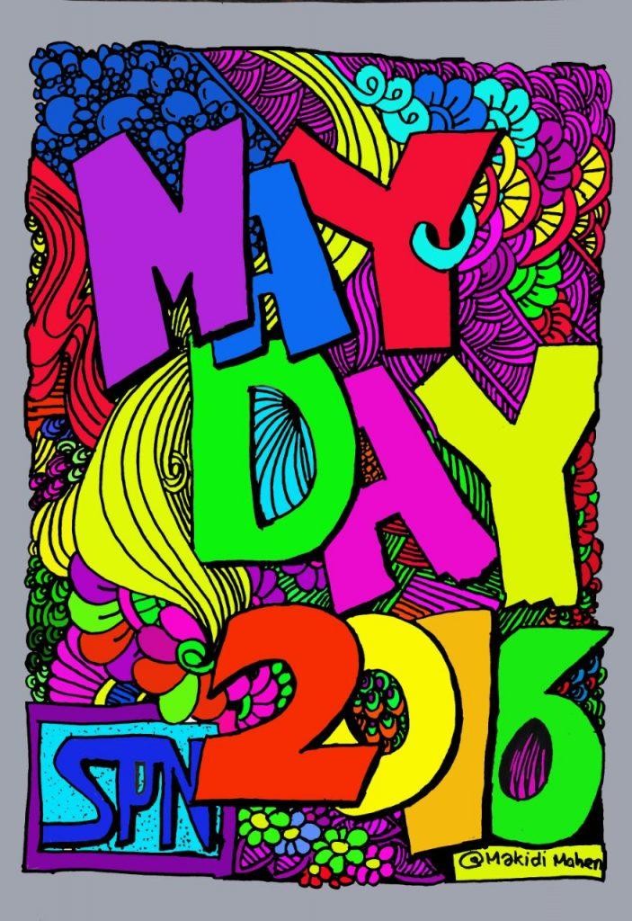 MayDay 2016