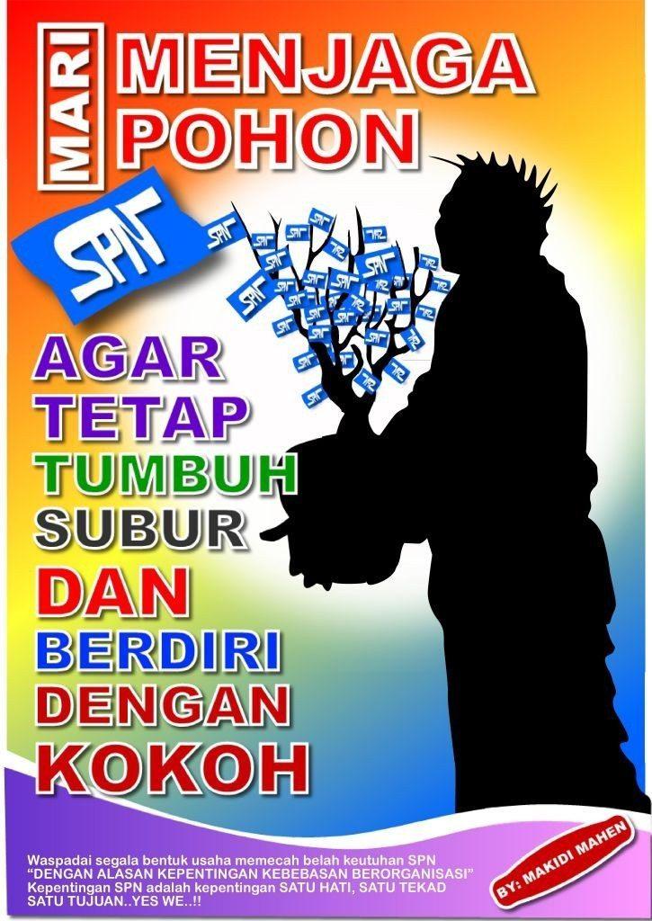 POHON SPN U SABLON