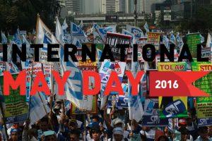 SEJARAH MAY DAY (bagian 1)