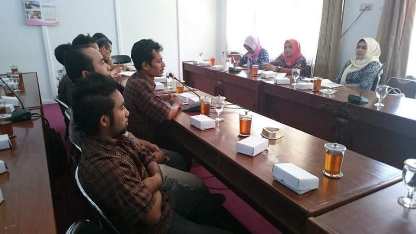 PSP SPN PT DUTATEX MENGADU KE WAKIL RAKYAT (2)