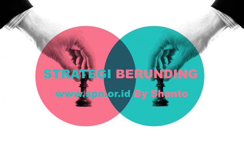 STRATEGI BERUNDING - SPN News
