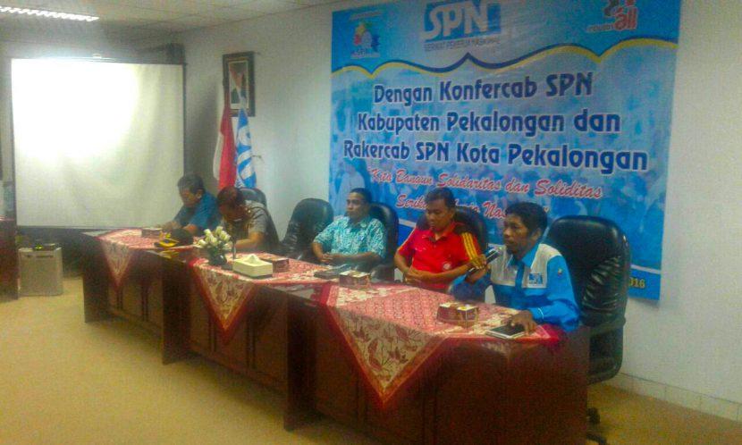 sidang-paripurna-konfercab-dpc-spn-kabupaten-pekalongan-spn-news-5