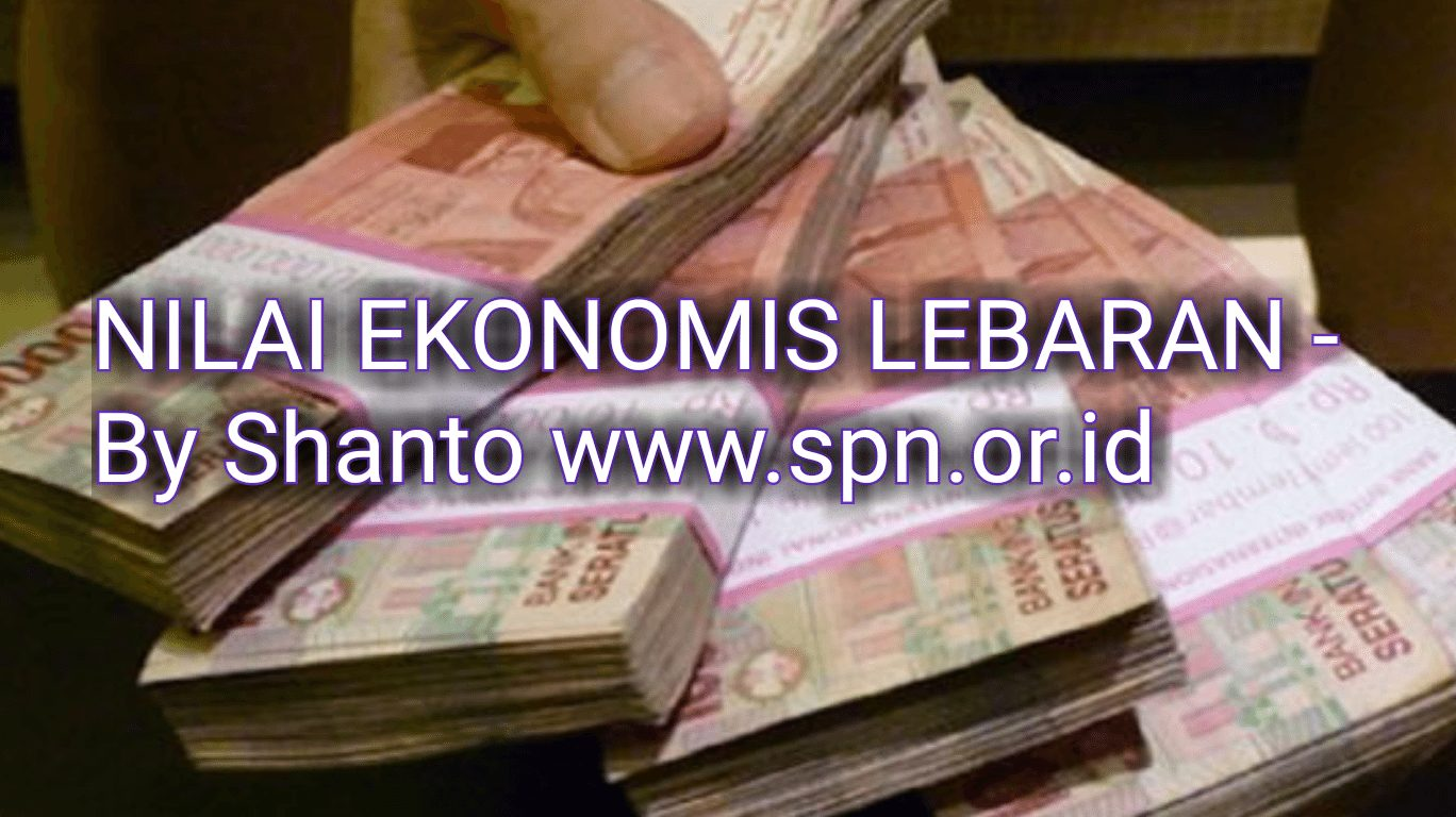 NILAI EKONOMIS LEBARAN