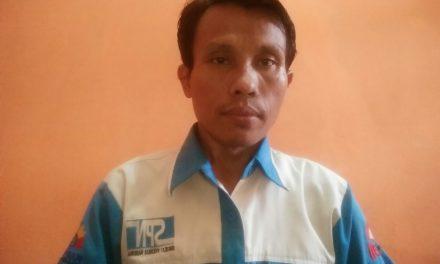 DPC SPN KABUPATEN PURWAKARTA MENOLAK UPAH PADAT KARYA