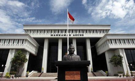 MA MENCABUT PERATURAN MENTERI PERHUBUNGAN NO 26/2017
