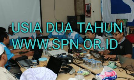 USIA DUA TAHUN WWW.SPN.OR.ID