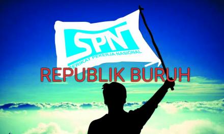 REPUBLIK BURUH