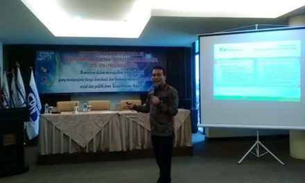SOSILISASI AGEN PENGGERAK JAMINAN SOSIAL INDONESIA (PERISAI) BPJS TK