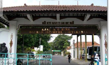 UMK KABUPATEN/KOTA DI DIY YOGYAKARTA NAIK SESUAI PP NO 78/2015