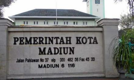 UMK KOTA MADIUN AKAN NAIK SESUAI DENGAN PP NO 78/2015