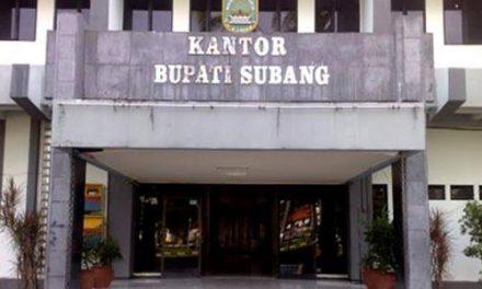 UMK KABUPATEN SUBANG 2018 LEBIH MURAH 0,51% DARI PP NO 78/2015 ?