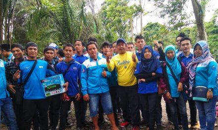 FAMILY GATHERING PSP SPN PT SEASONAL SUPPLIES INDONESIA