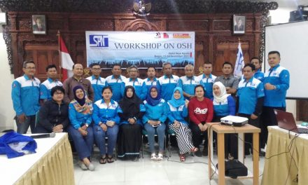 WORKSHOP K3