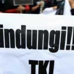 10 TKI ASAL KARAWANG MENINGGAL SEPANJANG TAHUN 2017