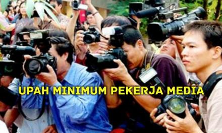 UPAH MINIMUM PEKERJA MEDIA