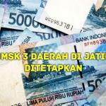 UMSK 3 DAERAH DI JATIM DITETAPKAN
