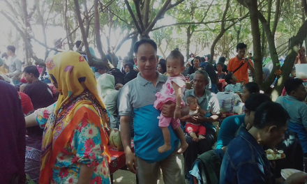 FAMILY GATHERING PSP SPN PT VINCENT SHEPPARD INDONESIA KABUPATEN CIREBON