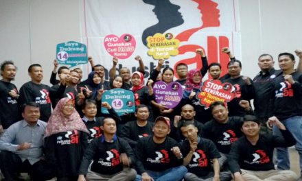 COLLECTIVE BARGAINING TRAINING INDUSTRIALL