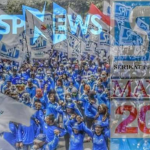 """MAY DAY""…..PERINGATAN ATAU PERAYAAN??"
