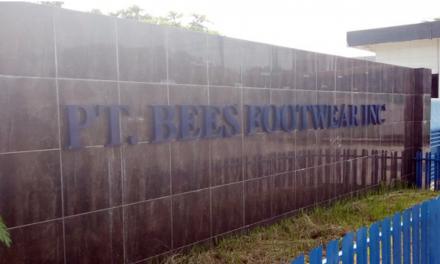 DIPHK TANPA PESANGON, KARYAWAN PT BEES FOOTWEAR INDONESIA MENGADU KE DISNAKERTRANS