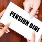 PENSIUN DINI DI PT ARNOTT'S INDONESIA DIDUGA ADA UNSUR PAKSAAN