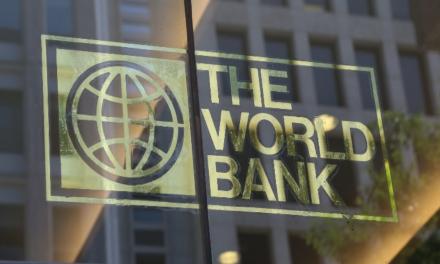 USUL BANK DUNIA YANG TIDAK PRO BURUH