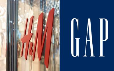 SEXUAL HARASSMENT DI PABRIK H&M DAN GAP ASIA