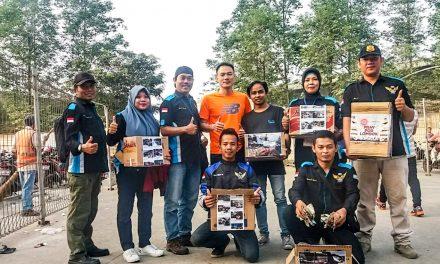 PSP SPN PT FREETREND INDONESIA GALANG DANA PRAY FOR LOMBOK