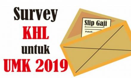 KHL BANDAR LAMPUNG 2019 CUMA NAIK RP 21.000,-