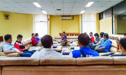 REKOMENDASI UMK TANGERANG 2019 DISERAHKAN KE GUBERNUR SELASA DEPAN