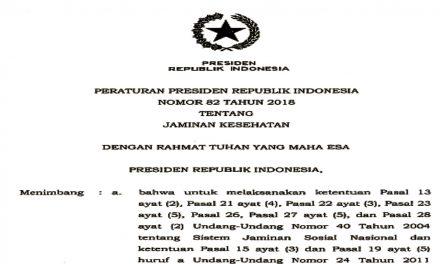 DEMI ALASAN EFISIENSI, KORBAN PHK MENGALAMI PERUBAHAN DALAM PERPRES 82/2018
