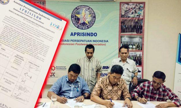 FINAL UMSP 2019 SEKTOR ALAS KAKI DI DKI JAKARTA
