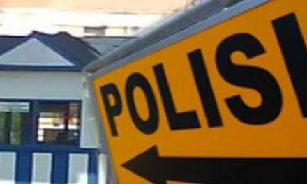 BURUH PT SURYA SUKMANA LEATHER DILAPORKAN POLISI