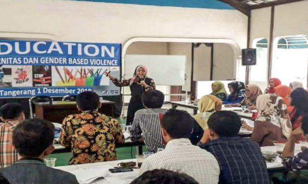 PENDIDIKAN MATERNITAS PSP SPN PT KUMKANG INDONESIA
