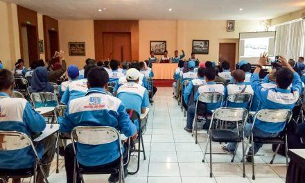 MEMBERSHIP MEETING SPN PROVINSI JAWA BARAT