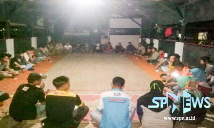 SPN MOROWALI BAHAS LANGKAH STRATEGIS PERJUANGKAN UMSK 2019