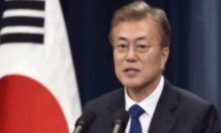 PRESIDEN KOREA SELATAN MINTA INVESTIGASI PERUSAHAAN KOREA DI INDONESIA