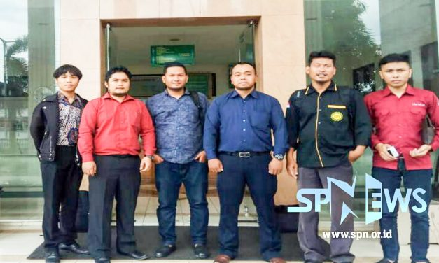 SIDANG KE 5 KASUS 13 PEKERJA EKS PT SAMKU GLOVE INDONESIA