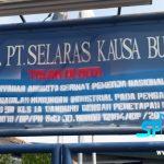 PSP SPN PT SELARAS KAUSA BUSANA SITA PABRIK