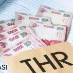 THR PT HWA SEUNG INDONESIA KABUPATEN JEPARA 2019