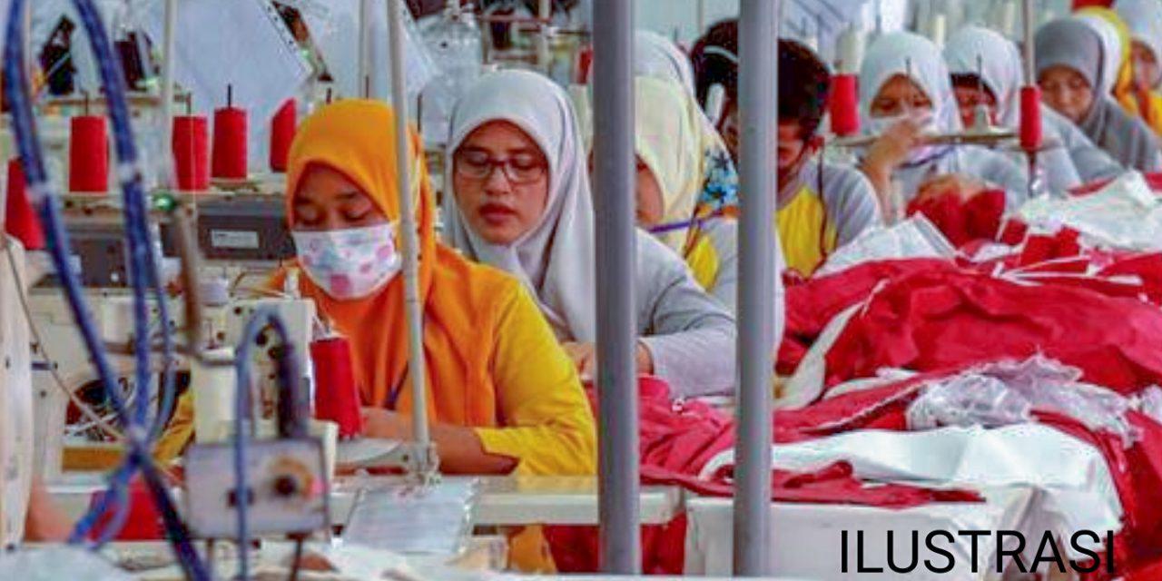 MENEROPONG ARAH INDUSTRI PADAT KARYA INDONESIA